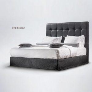 Κρεβάτι Fairuz