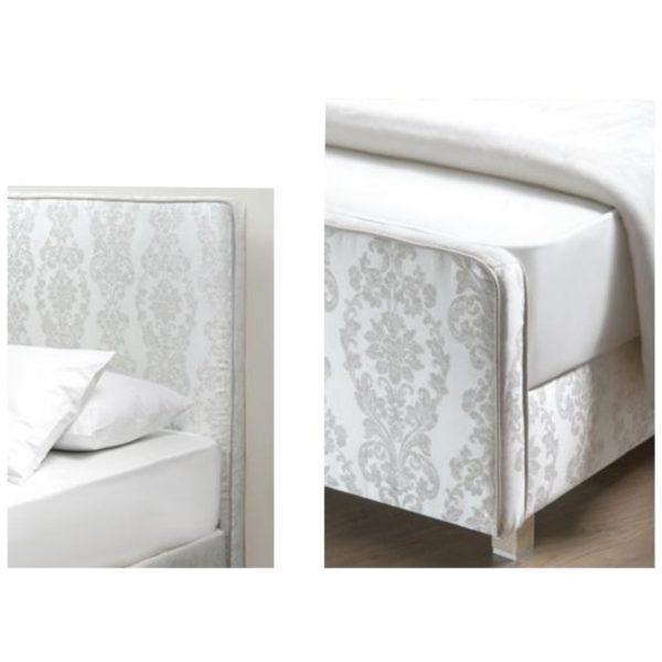 Κρεβάτι Leona