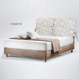 Κρεβάτι Odette