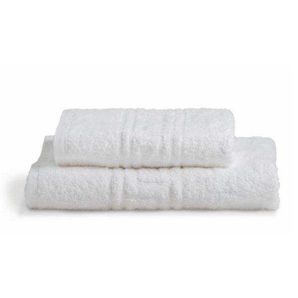 Πετσέτα Λευκή