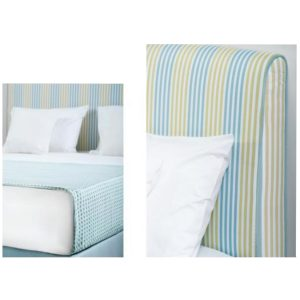 Κρεβάτι Vivien