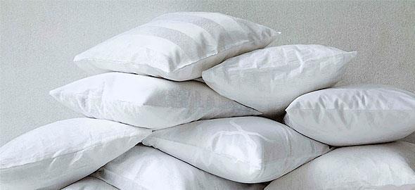 Μαξιλάρια, σημαντικά στον καλό ύπνο