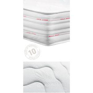 Στρώμα Super Pocket