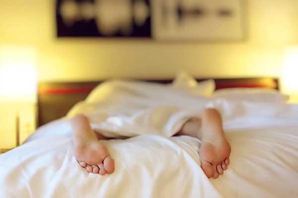 Ποια είναι η καλύτερη στάση ύπνου;