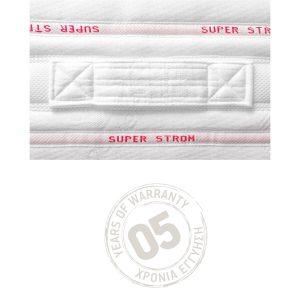 Στρώμα Super Pearl