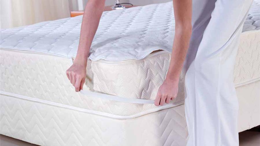 Προστατευτικά για πιο άνετο και υγιεινό ύπνο