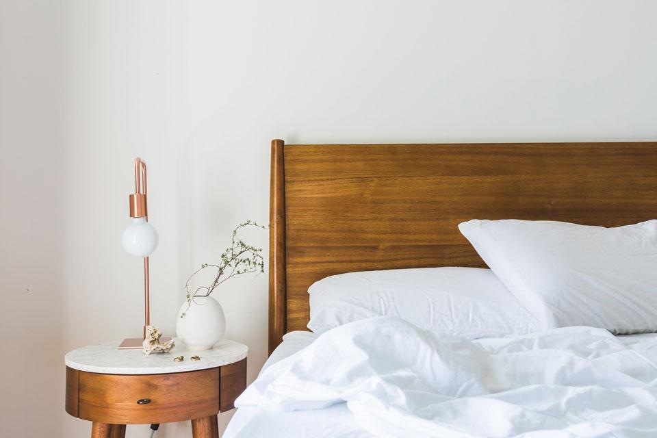 Επιλογή στρώματος για καλύτερο ύπνο